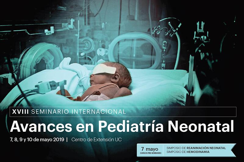 XVIII SEMINARIO INTERNACIONAL de Avances en Pediatría Neonatal