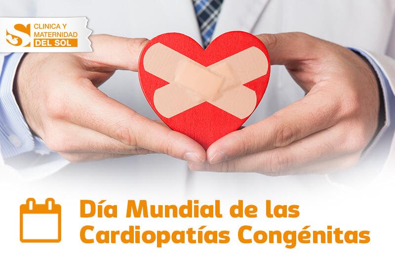 Día Mundial de las Cardiopatías Congénitas