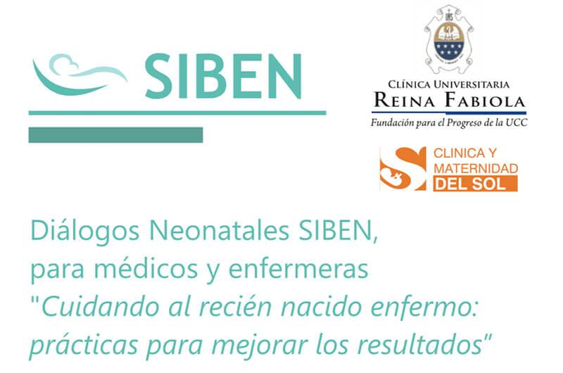 Diálogos Neonatales Siben 2019
