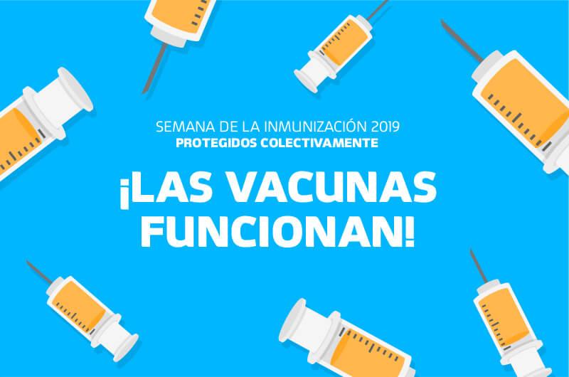 Semana de la Inmunización