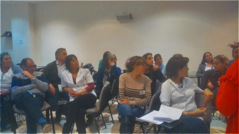 Curso de formación para Instructores en RCP Neonatal