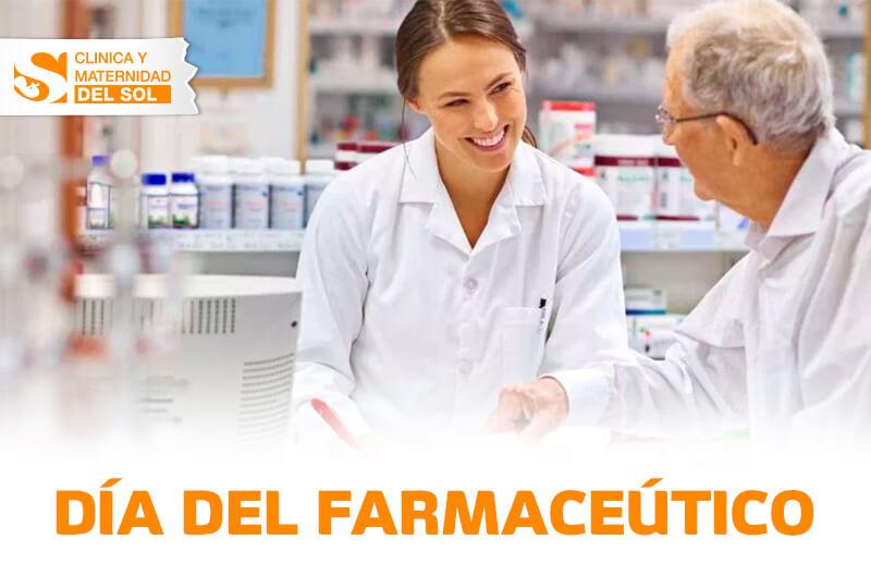 25 de Septiembre: Día Mundial del Farmacéutico
