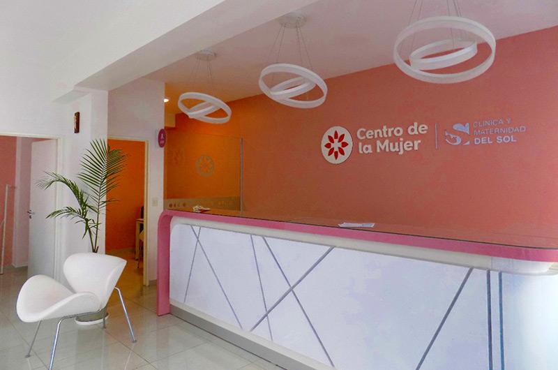 Clínica y Maternidad del Sol inaugura el nuevo Centro de la Mujer