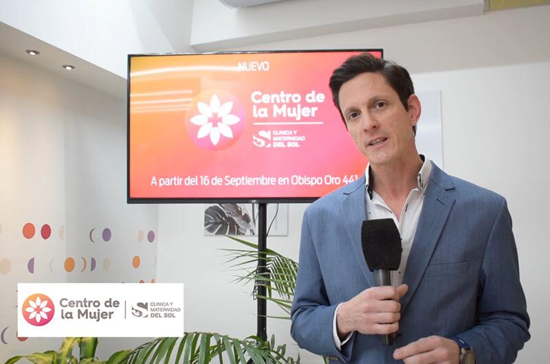 La importancia del nuevo Centro de la Mujer