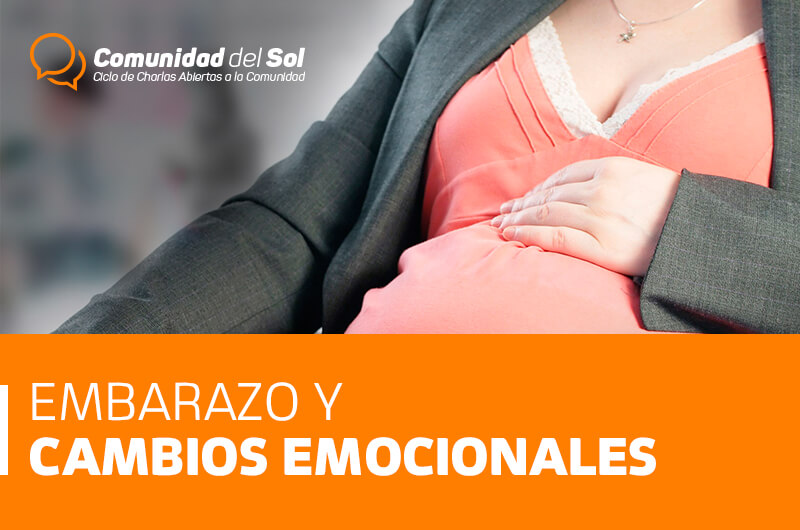 Embarazo y cambios emocionales